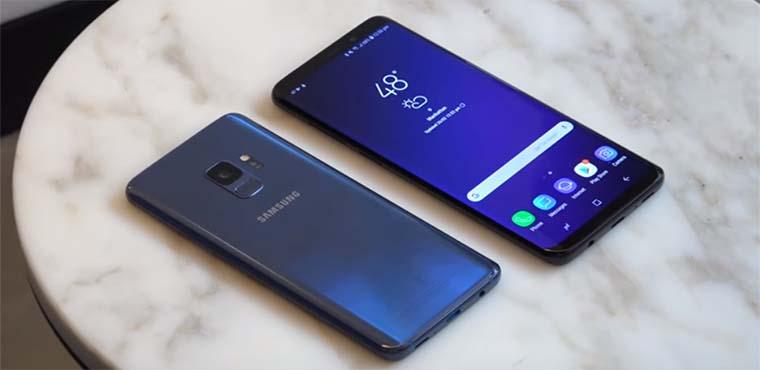 Samsung Galaxy S9 и S9 Plus: в чем разница, и какой из них выбрать