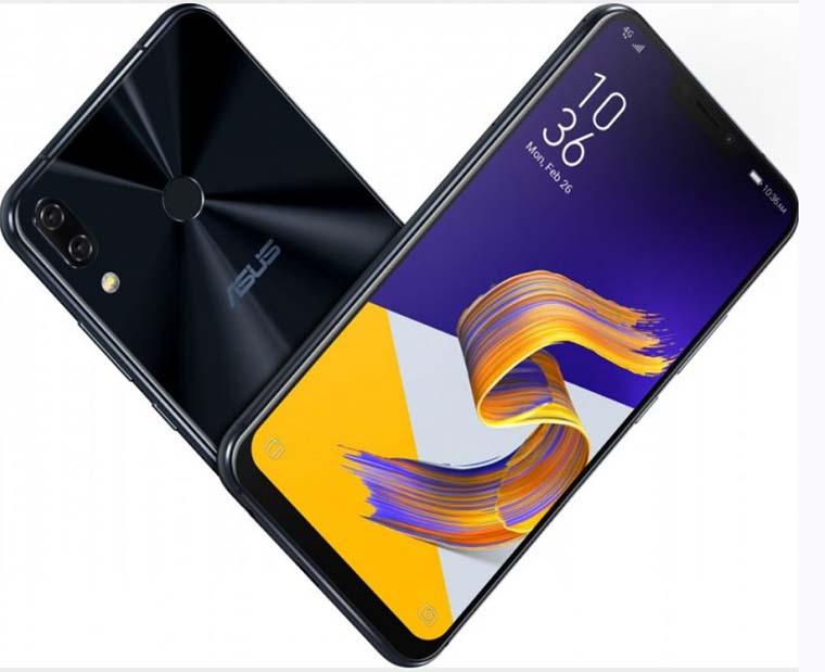 Сравнение смартфонов Xiaomi Redmi Note 5 Pro и ASUS ZenFone 5 (2018)