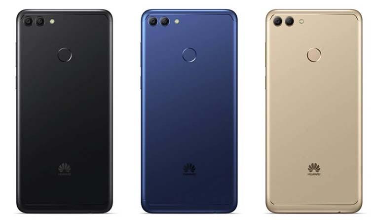 Характеристики Huawei Y9 (2018)