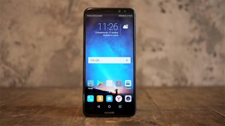 Huawei Nova 2i и Huawei Nova 2 Lite: сравнение характеристик