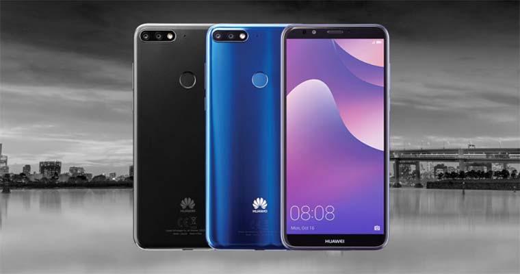 Сравнение смартфонов Huawei Nova 2i и Huawei Nova 2 Lite