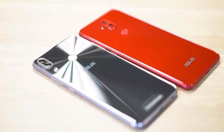 ASUS ZenFone 5 Lite и Huawei Nova 2i: Сравнение