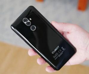 Обзор Cubot X18 Plus — хороший бюджетный смартфон с достойными камерами