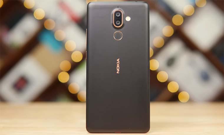 Характеристики Nokia 7 Plus