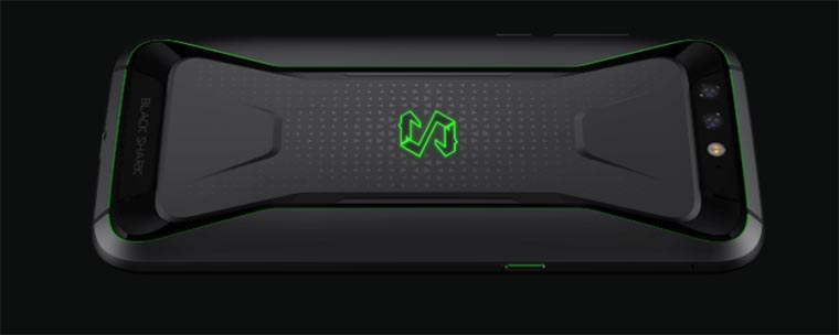 Xiaomi Black Shark Gaming Phone  цена