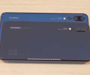 Huawei P20 и Huawei P20 Pro: в чем разница и какой стоит купить