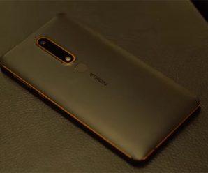 Обзор Nokia 6 (2018) — чем хорош и какие недостатки остались