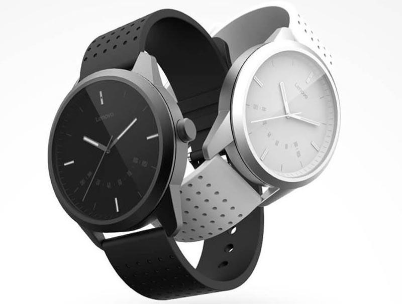 Купить Lenovo Watch 9 можно на Алиэкспресс за 25,59$