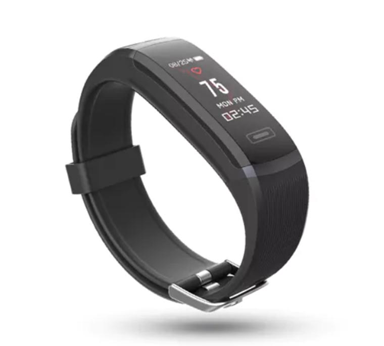 Фитнес-браслет Elephone Band 5: особенности, характеристики и цена