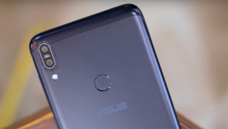 """Обзор Asus Zenfone Max Pro M1: """"убийца"""" Redmi Note 5 Pro"""