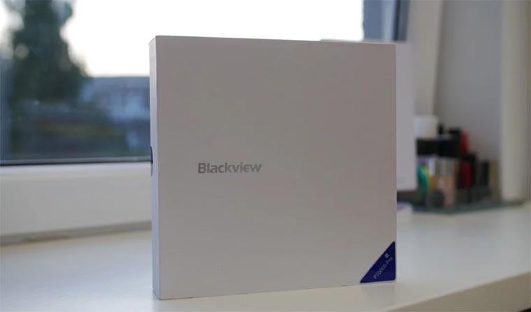 Обзор Blackview P10000 Pro: середнячок с огромной батареей 11 000 мАч