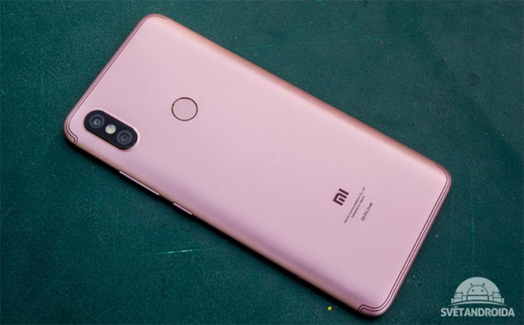 Xiaomi Redmi S2: характеристики, цена и все что известно на данный момент