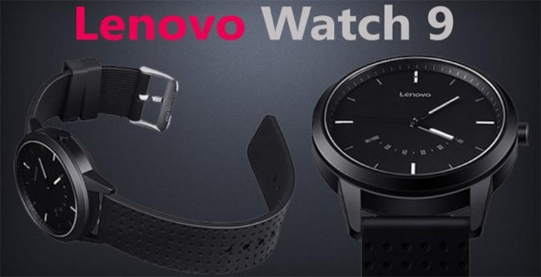 Купить Lenovo Watch 9