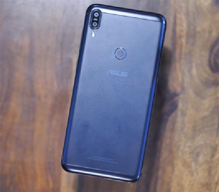 Производительность Asus Zenfone Max Pro M1