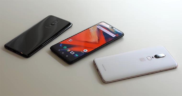 OnePlus 6: быстрый обзор и первые впечатления