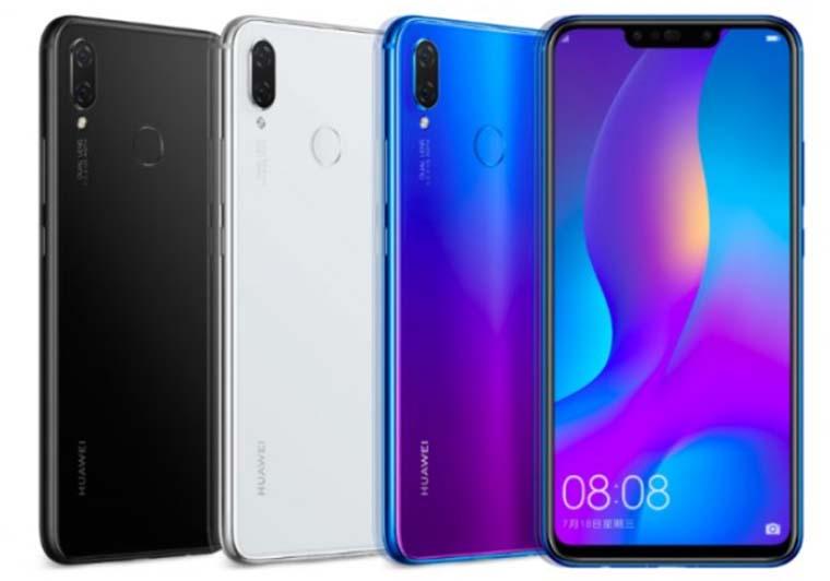Huawei Nova 3i и Huawei P20 Lite: Сравнение характеристик