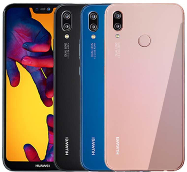 Huawei Nova 3i и Huawei P20 Lite: сравнение и стоит ли обновляться?