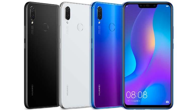Huawei Nova 3i и Xiaomi Mi A2: сравнение характеристик