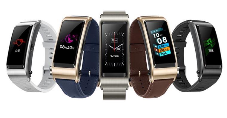 Huawei TalkBand B5: характеристики, особенности