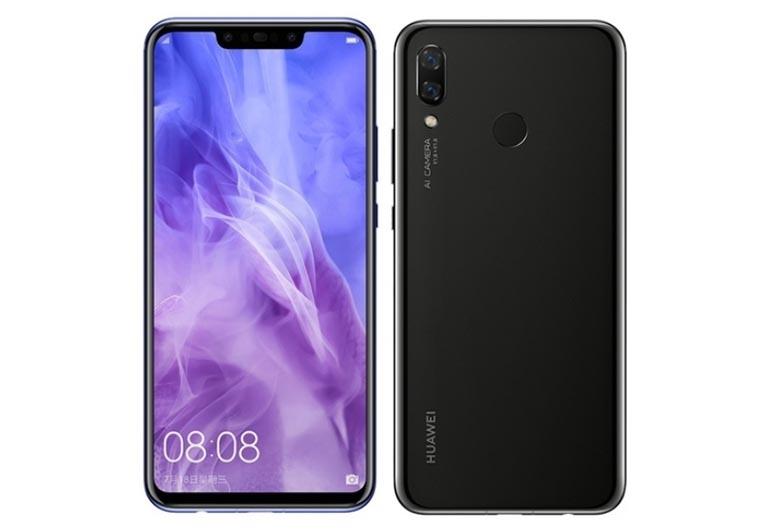Huawei Nova 3: характеристики, особенности