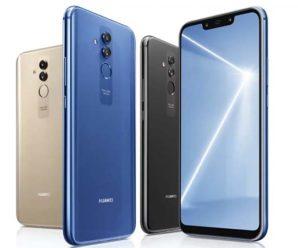 Huawei Mate 20 Lite появился в продаже: 6,3-дюймовый дисплей, Kirin 710 и аккумулятор на 3750 мАч