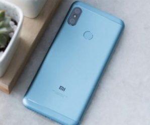 Стала известна цена и варианты цветов Xiaomi Redmi Note 6 Pro