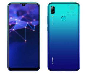 Huawei P Smart 2019 с процессором Kirin 710  будет стоить меньше 250 евро