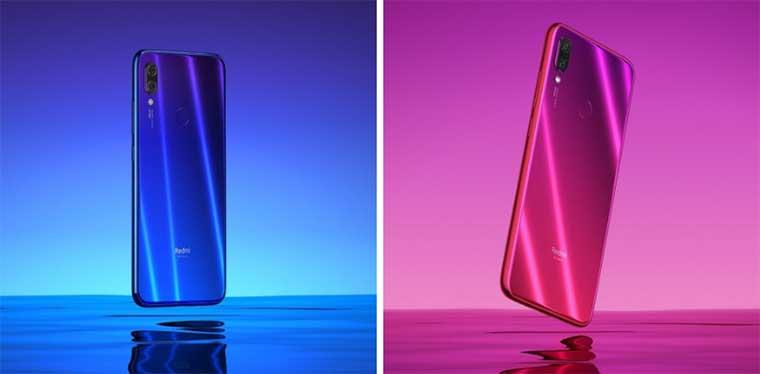 Redmi Note 7 представлен официально: цена, характеристики и дата начала продаж