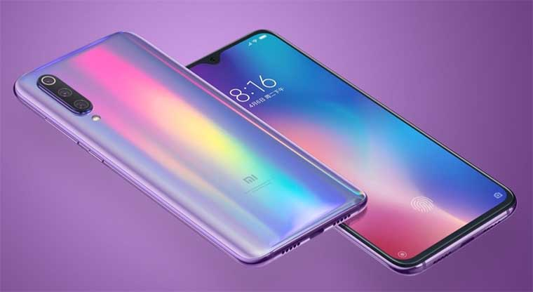 Xiaomi Mi 9 и Mi 9 Transparent Edition: флагманская мощь по адекватной цене