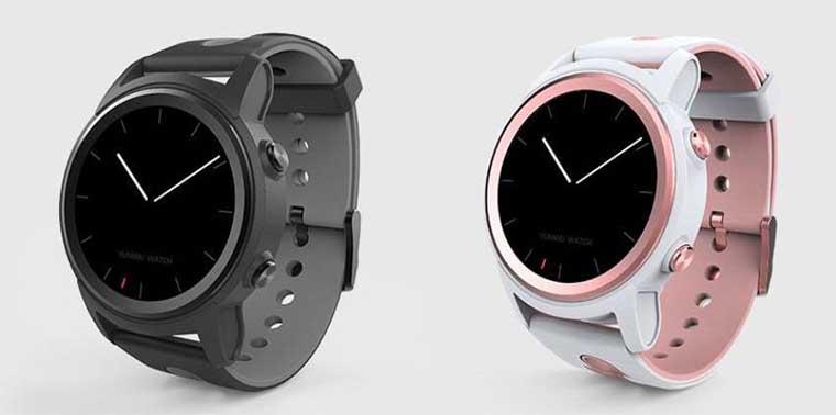 Xiaomi Yunmai: новые умные часы с GPS и AMOLED экраном за 100 долларов
